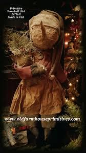 320 best primitive christmas images on pinterest primitive