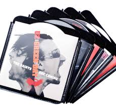 media storage box cd storage box by slappa