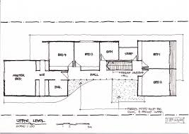 home design architectural plans modern house plans perfect informal architectural design plan
