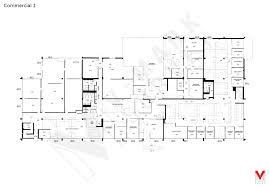 residential commercial measured floor plans specialist commercial floor plans