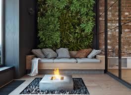 Indoor Firepit Indoor Pit Interior Design Ideas