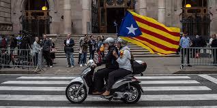 madrid will katalonien wirtschaftlich ausbluten lassen und die