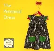 sewing u0027s dress i feel crafty