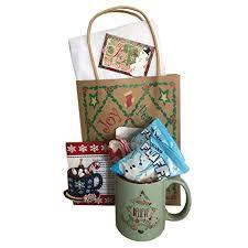 krus ornament christmas gift hot cocoa mug and tree ornament bu ready