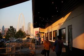 Dallas Restaurants With Patios by Will This West Dallas Neighborhood Be The Latest To Gentrify