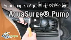 Aquascape Pond Products Aquascapes Pond Products