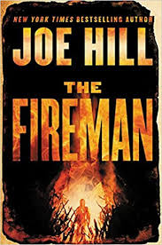 black friday at amazon com amazon com the fireman a novel 9780062200631 joe hill books