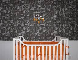 Bedroom Ideas Grey And Orange Orange Gray And White Nursery Room Project Nursery