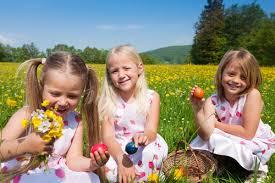 kids easter easter activities for the children