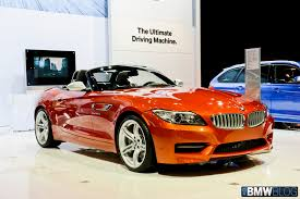2013 bmw z4 information and photos zombiedrive