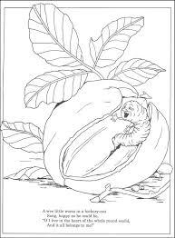 coloring book listen listen color favorite poems for children bk 033453 details