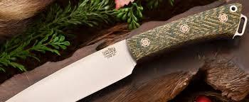 Bark River Kitchen Knives River Knives Fox River Ii Lt Cpm 3v