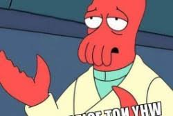 Dr Zoidberg Meme - zoidberg meme 3d models thingiverse