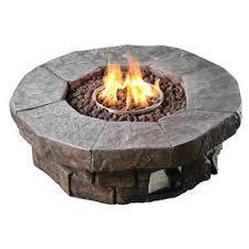 Propane Outdoor Firepit Propane Pits You Ll Wayfair