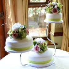 3 tiered square cake stands all the products of our factory can