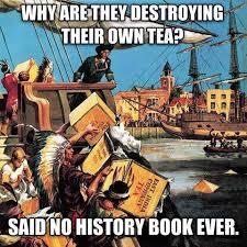 Tea Party Memes - tea party imgur