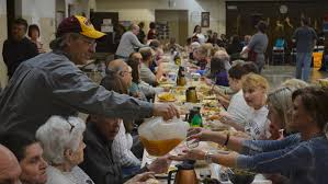 immaculate conception church to host annual thanksgiving dinner