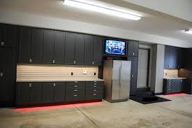 Space Saving Cabinets Furniture Modern Space Saving Garage Cabinets Design Car Guy
