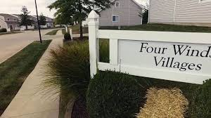 four winds villages apartments columbia mo youtube