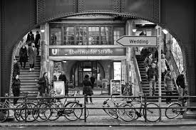 Wohnzimmer Berlin Prenzlauer Berg Berlin Antiguo Eberswalder Strasse U Bahn Station In Prenzlauer