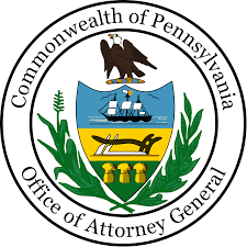 Florida Department Of Revenue Power Of Attorney by List Of Pennsylvania Attorneys General Wikipedia