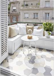 15 wonderful balcony floor ideas