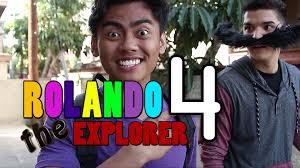 Challenge Wassabi Productions Rolando The Explorer 4