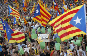 secession fever grows in catalonia the nation