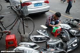 car junkyard singapore parts hunting in china speedhunters
