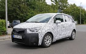 opel meriva 2014 opel meriva pictures posters news and videos on your pursuit