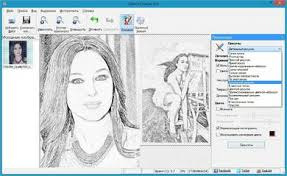 pencil sketch software online free download barcode software