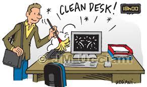 bureau rangé jm ucciani dessinateurespace de travail rangé dans les bureaux