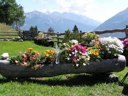 imagenes de jardines pequeños con flores jardines con flores 50 fotos de ideas para decorar espaciohogar com