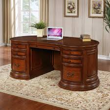 Large Computer Desk With Hutch by Desks Costco