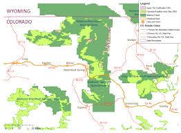 Granby Colorado Map by Maps U2013 Colorado Deserves More