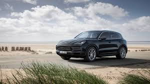 porsche jeep 2019 porsche cayenne more details on the newest porsche suv