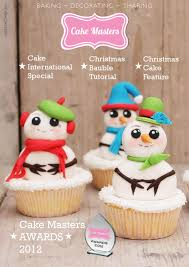 Cake Decorating Classes Dundee Cake Masters Magazine December By Cake Masters Issuu