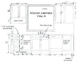kitchen wall cabinet height cabinet height above countertop kitchen wall cabinets height kitchen