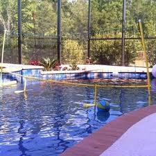 Backyard Volleyball Nets Best 25 Pool Volleyball Net Ideas On Pinterest Outdoor