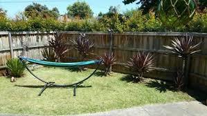double hammock base lounging u0026 relaxing furniture gumtree