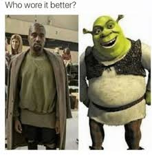 Who Wore It Better Meme - who wore it better mutually