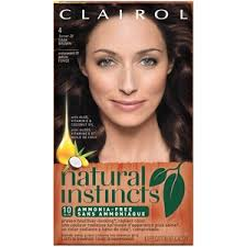 buy clairol natural instincts semi permanent hair color 1 kit cvs