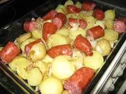 cuisiner des diots gratin de pdt et diots de savoie la cuisine de maryse co