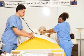 Medical Support Assistant College And Career Pathways United Way For Southeastern Michigan