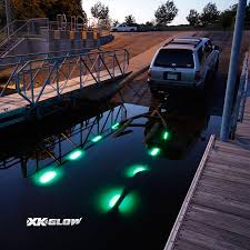 Led Light Bar For Boats by Our 15 Color Remote Control Boat Trailer Kit For An Ultimate