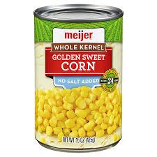 Meijer Patio Furniture Sets - meijer corn whole kernel golden sweet no salt added 15 oz meijer com