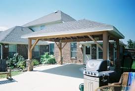 Free Patio Cover Blueprints Perfect Design Patios Photo Gallery