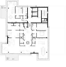 living levels nps tchoban voss architecture lab