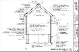 exterior insulation plan construction pinterest insulation