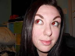 how long do vampire contact lenses for halloween last firmoo